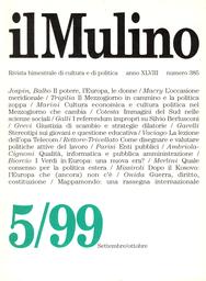 Copertina del fascicolo dell'articolo Stereotipi sui giovani e questione educativa