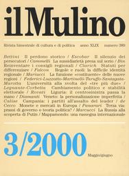 Copertina del fascicolo dell'articolo L'università alla svolta del