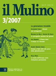 Copertina del fascicolo dell'articolo La Costituzione e il matrimonio tra omosessuali
