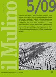 Copertina del fascicolo dell'articolo Alla ricerca della liberta