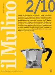 Copertina del fascicolo dell'articolo Alla ricerca di un cinema europeo