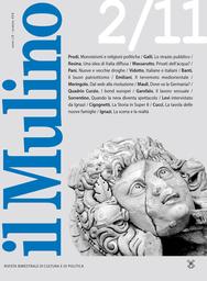 Copertina del fascicolo dell'articolo A proposito di bond europei