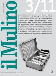 Copertina del fascicolo dell'articolo La fabbrica divisa