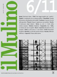 Copertina del fascicolo dell'articolo La free press e i suoi lettori