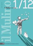 cover del fascicolo, Fascicolo arretrato n.1/2012 (january-february)