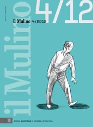 Copertina del fascicolo dell'articolo Il racconto pubblico della scienza