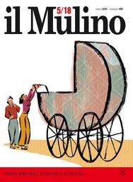Copertina del fascicolo dell'articolo La crisi della globalizzazione cattolica. Chiesa e politica dal Vaticano II a Francesco