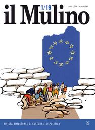 Copertina del fascicolo dell'articolo Gilet gialli, dalla rivolta fiscale alla crisi della rappresentatività