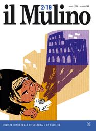 Copertina del fascicolo dell'articolo Carlo Tullio-Altan
