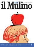 cover del fascicolo, Fascicolo digitale arretrato n.6/2019 (November-December) da il Mulino