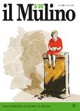 cover del fascicolo, Fascicolo digitale arretrato n.5/2020 (September-October) da il Mulino