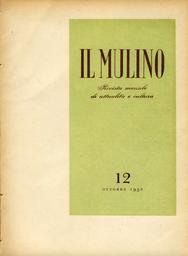 Copertina del fascicolo dell'articolo La lettura dei poeti nella scuola