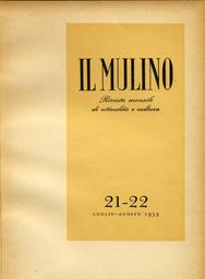 Copertina del fascicolo dell'articolo Lucien Febvre e i