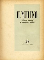 Copertina del fascicolo dell'articolo Tre episodi giudiziari