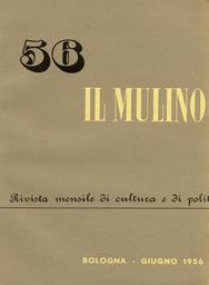 Copertina del fascicolo dell'articolo La campagna elettorale nella provincia emiliana