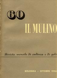 Copertina del fascicolo dell'articolo Le memorie di un rivoluzionario