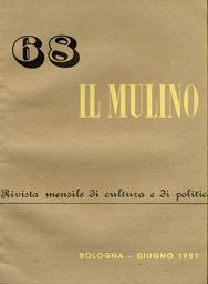 Copertina del fascicolo dell'articolo Un'area depressa del nord: il Comune di Rosolina