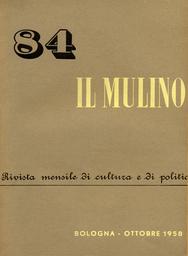 Copertina del fascicolo dell'articolo Una storia del partito comunista italiano