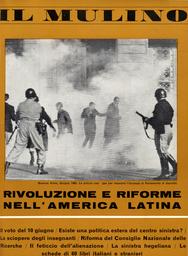 Copertina del fascicolo dell'articolo Panorama politico dell'America Latina