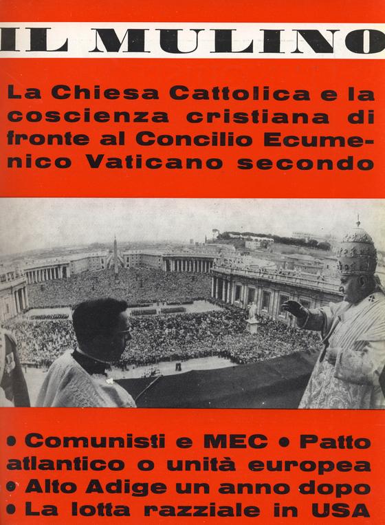 Cover del fascicolo Fascicolo speciale a cura di Alfonso Prandi