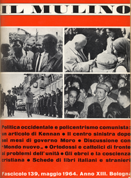 Copertina del fascicolo dell'articolo Policentrismo comunista e politica occidentale