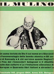 Copertina del fascicolo dell'articolo Cultura religiosa e coscienza civile