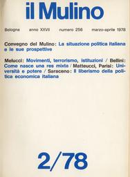 Copertina del fascicolo dell'articolo Repliche